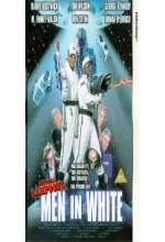 Beyaz Giyen Adamlar (1998) afişi