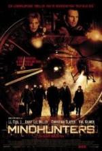 Beyin Avcıları (2004) afişi