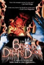 Beyond Dream's Door (1989) afişi