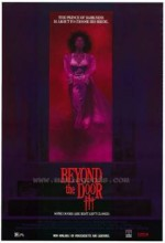Beyond The Door ııı (amok Train)