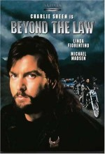 Beyond The Law (1992) afişi