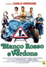 Bianco, Rosso E Verdone (1981) afişi