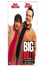 Big Bully (1996) afişi
