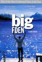 Big Eden (2000) afişi