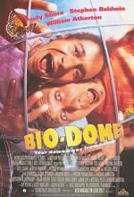 Bio-dome (1996) afişi