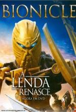 Bionicle: Efsane Geri Dönüyor