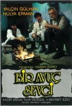 Bir Avuç Sevgi (1990) afişi