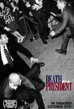 Bir Başkanın Ölümü (2006) afişi