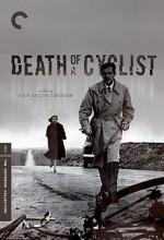Bir Bisikletlinin ölümü (1955) afişi