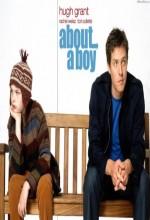 Bir Erkek Hakkında (2002) afişi