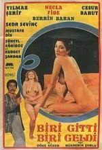 Biri Gitti Biri Geldi (1979) afişi