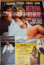 Bitirim Kemal (1972) afişi