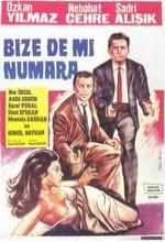 Bize De Mi Numara (1963) afişi