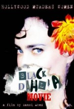 Black Dahlia Movie: The Elizabeth Short Story (2007) afişi