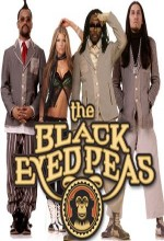 Black Eyed Peas 3D: Live