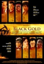 Black Gold (2011) afişi