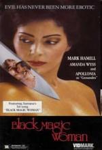 Black Magic Woman (1991) afişi