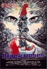 Black Roses (1988) afişi