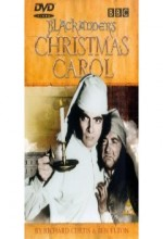 Blackadder's Christmas Carol (1988) afişi