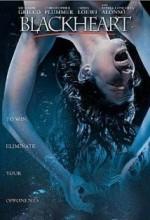 Blackheart (1998) afişi