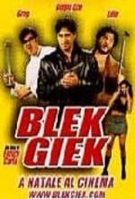 Blek Giek (2001) afişi