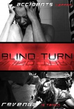 Blind Turn (2011) afişi