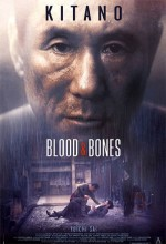 Blood And Bones (2004) afişi