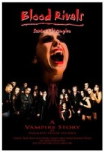 Blood Rivals: Santos El Vampiro (2008) afişi