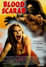 Blood Scarab (2008) afişi