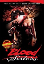 Blood Sisters (ı) (2009) afişi