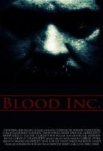 Blood ınc (2011) afişi