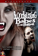 Bloodsucking Babes From Burbank (2006) afişi