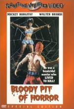 Bloody Pit Of Horror (1965) afişi