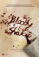 Bloody Shake (2009) afişi