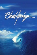 Blue Horizon (2002) afişi