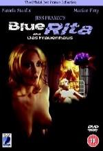 Blue Rita (1977) afişi