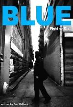 Blue (III) (2008) afişi