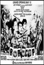 Bobocop (1987) afişi
