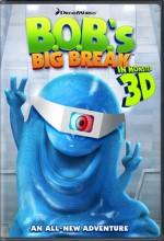 B.o.b.'s Big Break (2009) afişi