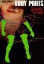 Body Parts (1991) afişi