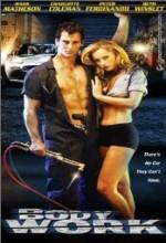 Body Work (2001) afişi