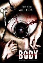 Body (2007) afişi
