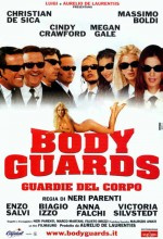Bodyguards - Guardie Del Corpo (2000) afişi
