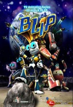 Bolts & Blip: Battle of the Lunar League (2012) afişi
