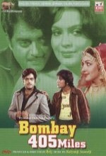 Bombay 405 Miles