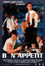 Bon Appetit (ıı) (2005) afişi