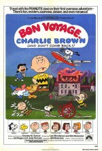 Bon Voyage, Charlie Brown (and Don't Come Back!) (1980) afişi