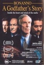 Bonanno: The Youngest Godfather (1999) afişi