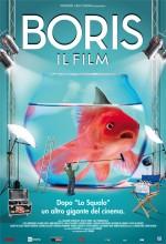 Boris Il Film (2011) afişi