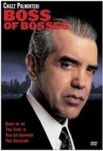 Boss Of Bosses (2001) afişi